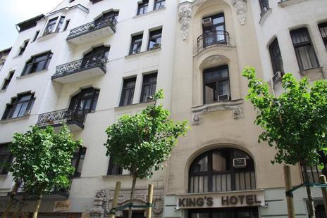 King\'s Hotel 3*
