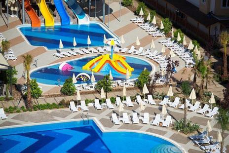 Lara Family Club Hotel 4*