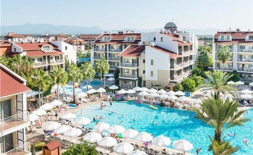 Barut B Suites (Ex.Tui Family Life Side By Barut Hotels) 4*